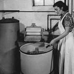 Lunga vita alla lavatrice