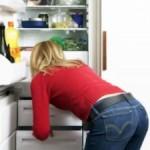 Come pulire il frigo?