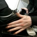 Come pulire le scarpe?