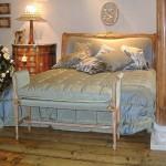 Letti classici imbottiti per arredare al meglio la vostra camera da letto!