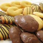 Biscottini di pasta frolla, che bontà!