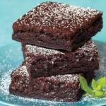 Brownies: Dolcetti americani