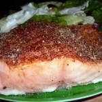 Del buon Salmone alle erbe