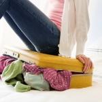 Come preparare la valigia perfetta