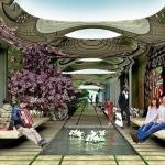 """Eco-rifugio situato nel cuore di New York """"Delancey Underground"""""""