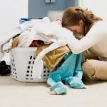 Ecco come eliminare le macchie dai vestitini dei bambini