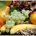 Cinque colori per evitare i malanni di stagione