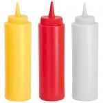 Pulire con la maionese e il ketchup? È possibile!