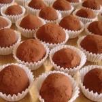 Dolcetti facili e gustosi: I tartufi di castagne