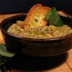Consiglio-invernale: mangiare un buon pasto caldo per scaldarsi