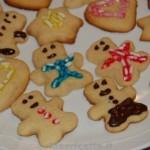 Sfiziosi biscotti per decorare il vostro albero di Natale