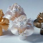 Personalizza il tuo Natale con addobbi fai da te!