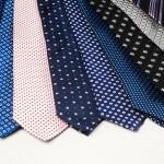 Riutilizzare le vecchie cravatte con fantasia