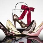Borsette e scarpe fai da te per Capodanno