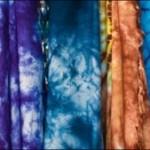 Tecnica Batik: ecco come dar luce alle vostre coperte