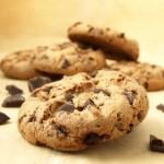 Ricetta per i buonissimi cookies americani
