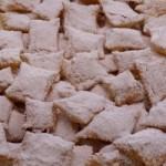 Dolce di carnevale: i ravioli dolci