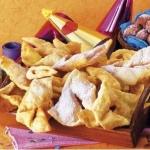 Volete preparare un dolce tipico di carnevale? Ecco a voi qualche ricetta!