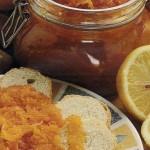 Ricetta della marmellata di carote