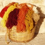 Come rinnovare i capi in lana tingendoli in casa