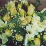 Creare composizioni floreali per ringraziare la natura