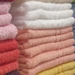 Ecco come riciclare gli asciugamani vecchi