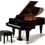 Come pulire e salvaguardare la salute del vostro pianoforte