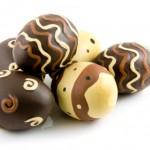 Ricette per riciclare il cioccolato delle uova di Pasqua