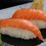 Come preparare il sushi in casa