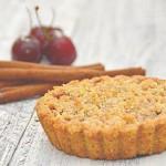 Dessert: Albicocche e nocciole, una bontà ad ogni boccone