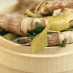 Cucinare al vapore, salutare e delicato