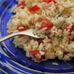 Stufi della solita insalata di riso? Provate queste ricette!