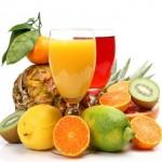 Bevande dissetanti alla frutta