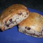 Come fare i panini dolci al cioccolato