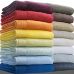 Come trasformare i vecchi asciugamani in tappeti