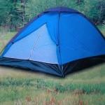 Come lavare e conservare la tenda da campeggio
