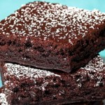 Freddo? Ecco un buonissimo dolce che vi riscalderà, Brownies!