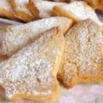 Dei buonissimi biscotti fatti in casa. Ecco la ricetta