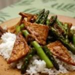 Tofu al curry, ricetta speciale