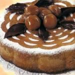 Castagne, un ottimo ingrediente per un dolce