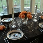 Halloween: come decorare la tavola