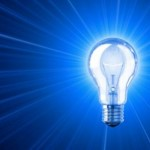 Come riciclare vecchie lampadine