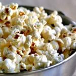 Come dare più gusto ai pop-corn