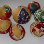 Come fare le palline di Natale in casa