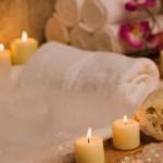 Come donare un'atmosfera più intima al nostro bagno