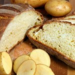 Come fare il pane alle patate