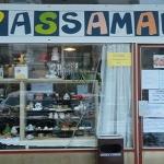 """""""Passamano"""", il primo negozio di baratto in Italia"""