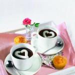 Cioccolata: un regalo economico, goloso e romantico