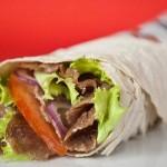 Come fare il kebab all'italiana
