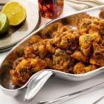 Frittelle indiane di verdure: pakora